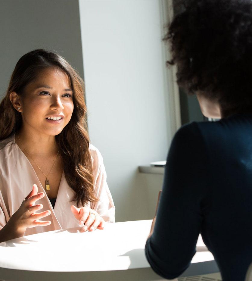 Jump Start your Career Workshop